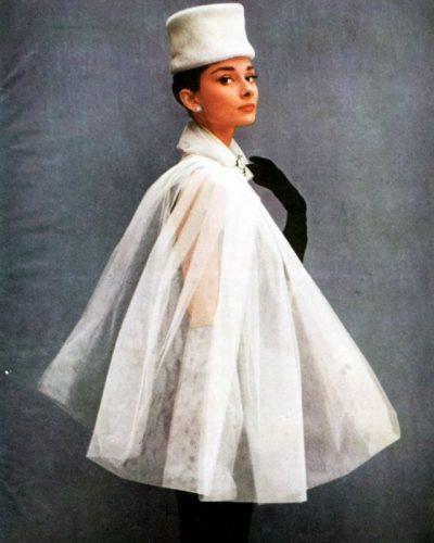 Audrey Hepburn, Una cara con ángel (7)