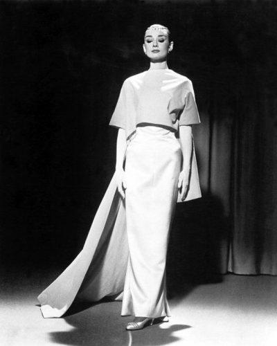Audrey Hepburn, Una cara con ángel (8)